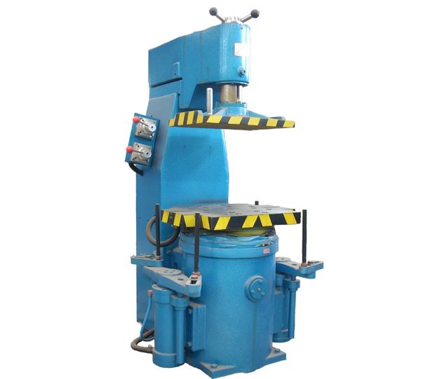 Z146W微震压实式造型机